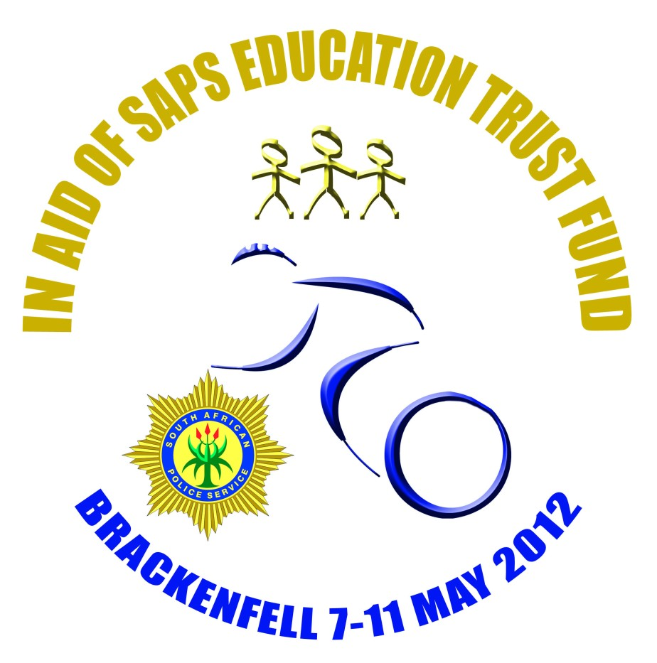 SAPS Cycle Tour 2012: Opening Ceremony 7 May 2012
