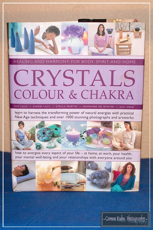 Crystals – Picture Perfect Memories for life