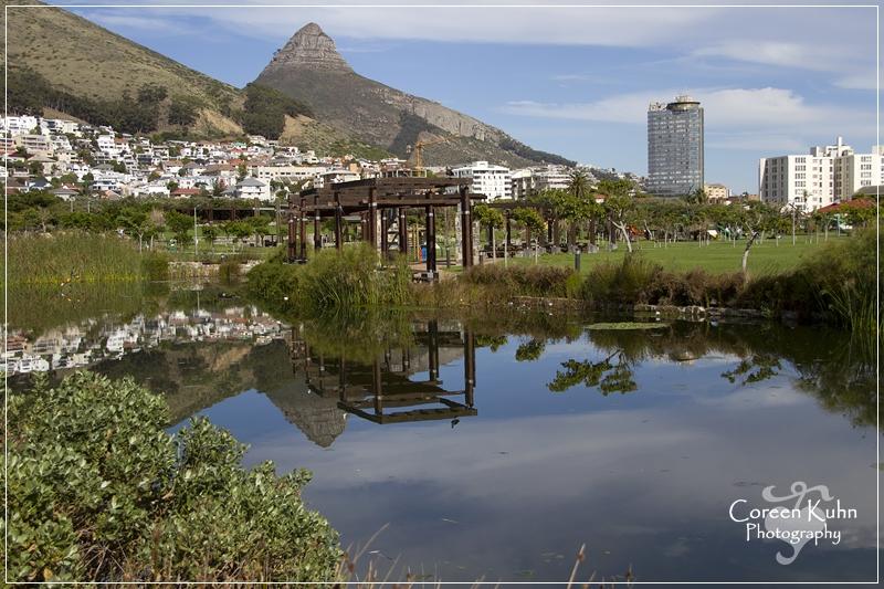 Outing to Green Point BiodiversityGarden