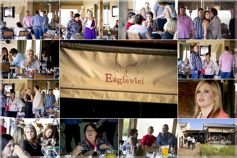 Sunshine Festival: Media Launch at Eaglevlei Wine Estate 18 February2015