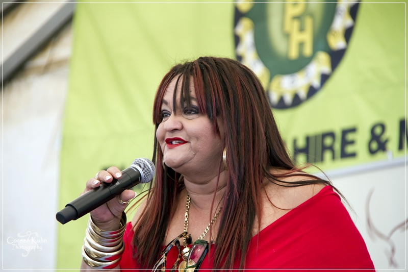 Sonskynfees 2015: Shaleen Surtie-Richards