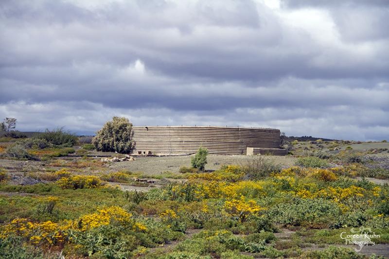 Tankwa Karoo National Park:Onder-Wadrif