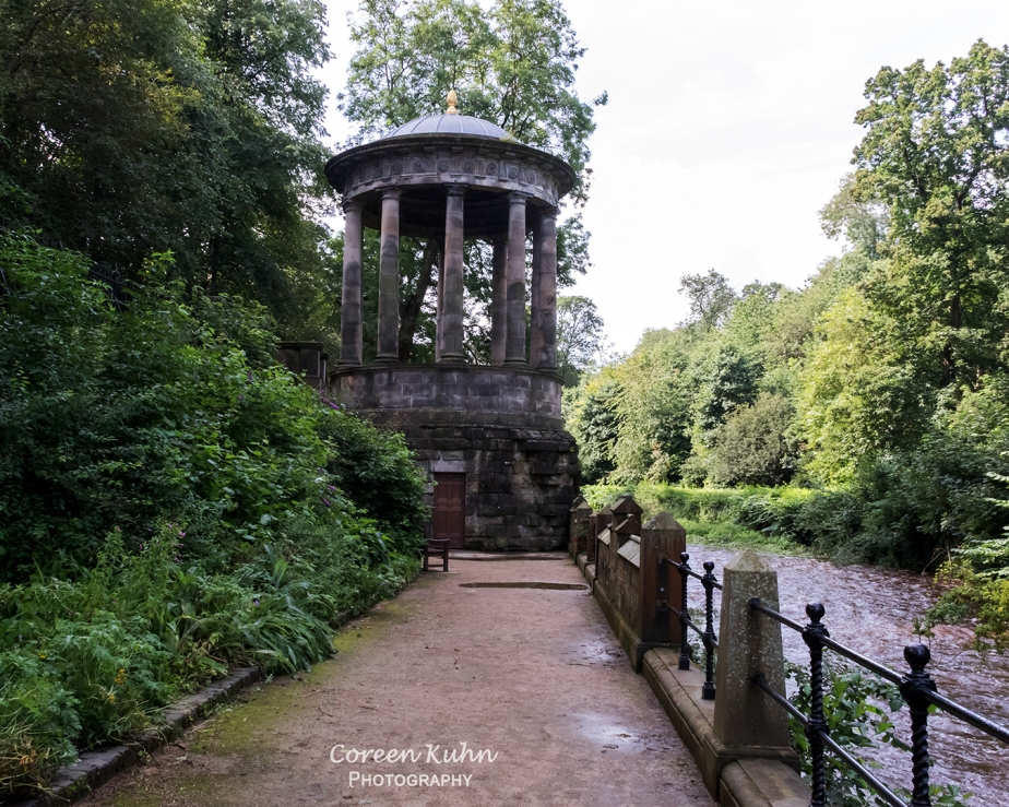 Grand Tour of Scotland: Day 2 – Exploring Edinburgh Part 3