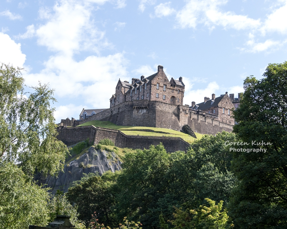 Grand Tour of Scotland: Day 2 – Exploring Edinburgh Part 7