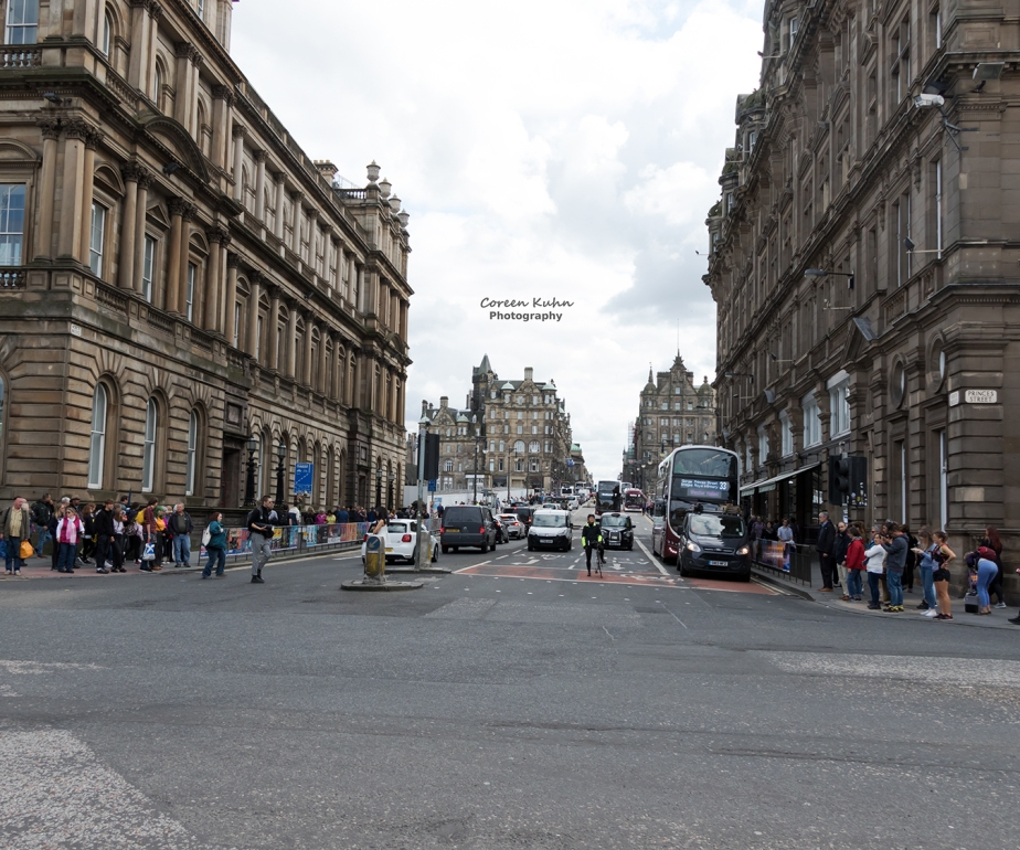 Grand Tour of Scotland: Day 2 – Exploring Edinburgh Part 14