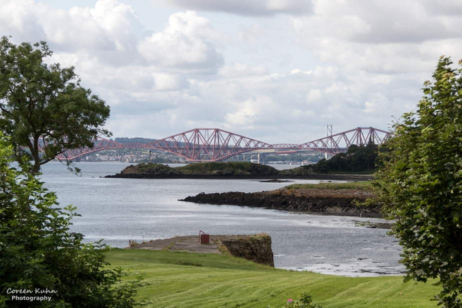 13 August 2019: Day 3 of our Grand Tour of Scotland : Part 2