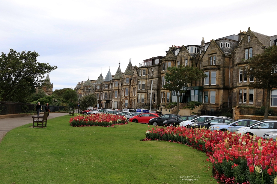 14 August 2019: Day 4 of our Grand Tour of Scotland: Part 5 – St Andrews