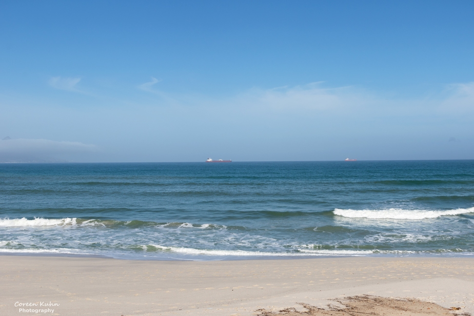 Tuesday Beach Vibes: 6 October 2020