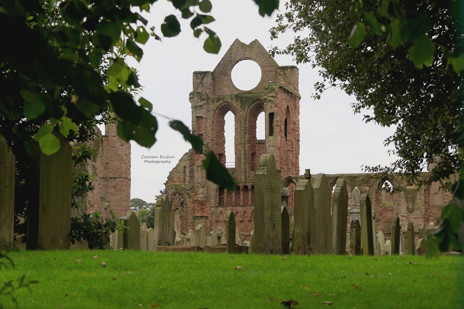 14 August 2019: Day 4 of our Grand Tour of Scotland: Part 11 –Arbroath