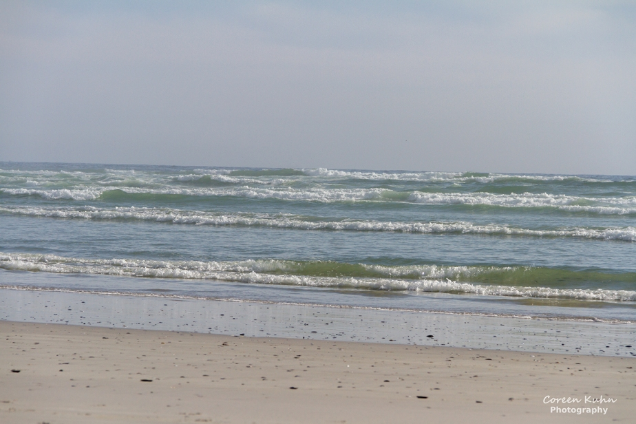 Tuesday Beach Vibes: 9 February2021
