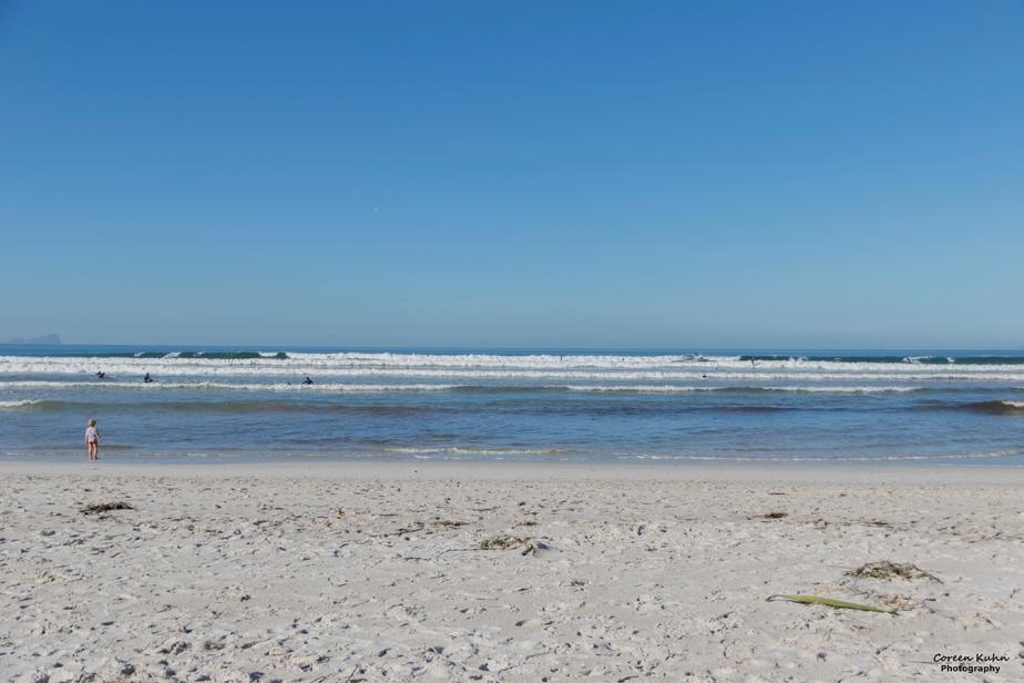 Tuesday Beach Vibes: 23 February2021