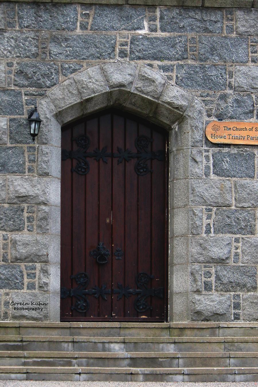 Captured Doors and Windows: 14 December2020