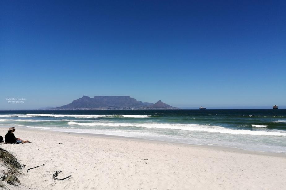 Tuesday Beach Vibes: 1 June2021