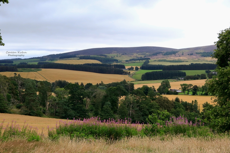 Grand Tour Of Scotland: Tarland