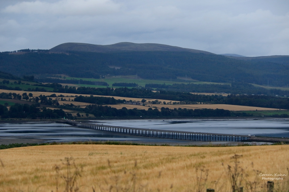 Grand Tour Of Scotland: On Route toScrabster
