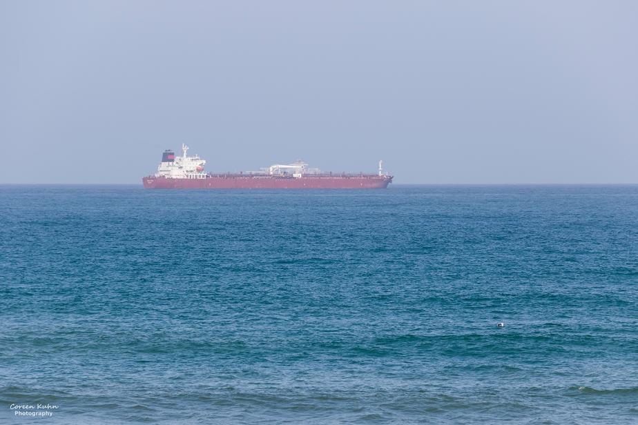 Table View – Cargo Ship#1