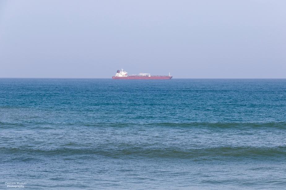 Table View – Cargo Ship#2