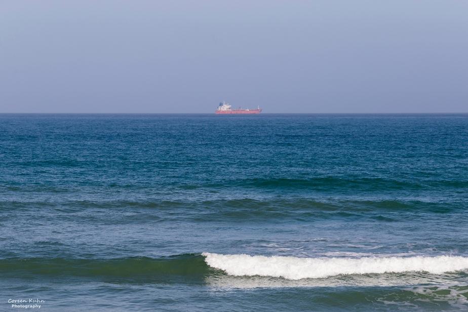 Table View – Cargo Ship#3