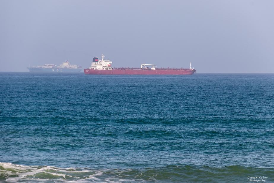 Table View – Cargo Ship#4