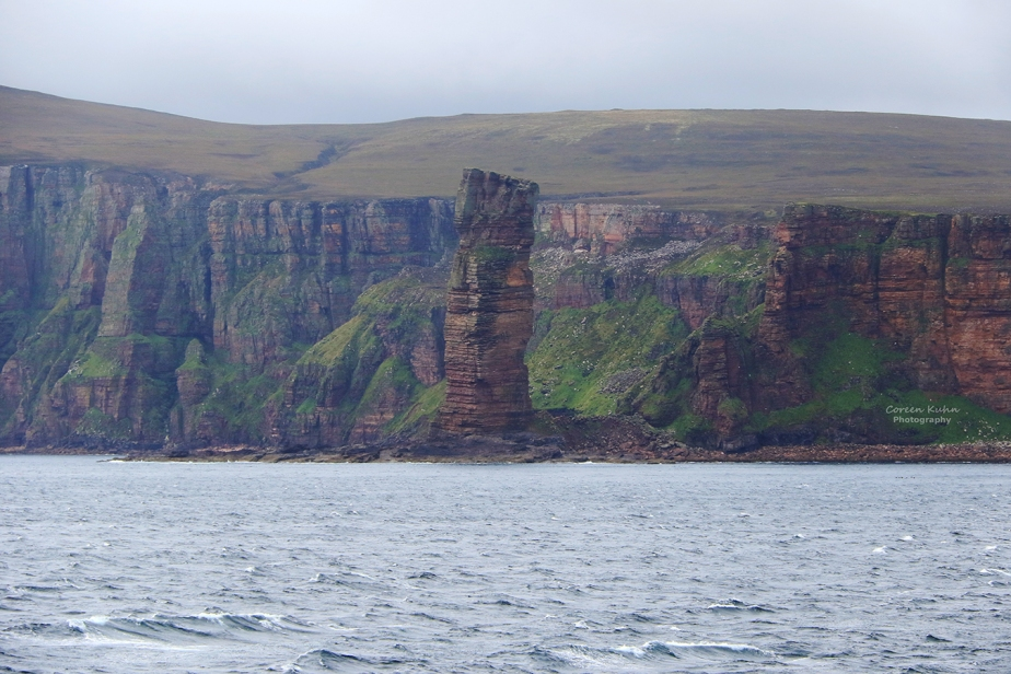 Grand Tour Of Scotland: Scrabster to Stromness ~ Part2