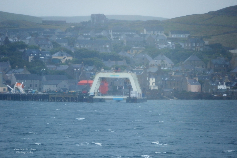 Grand Tour Of Scotland: Scrabster to Stromness ~ Part3