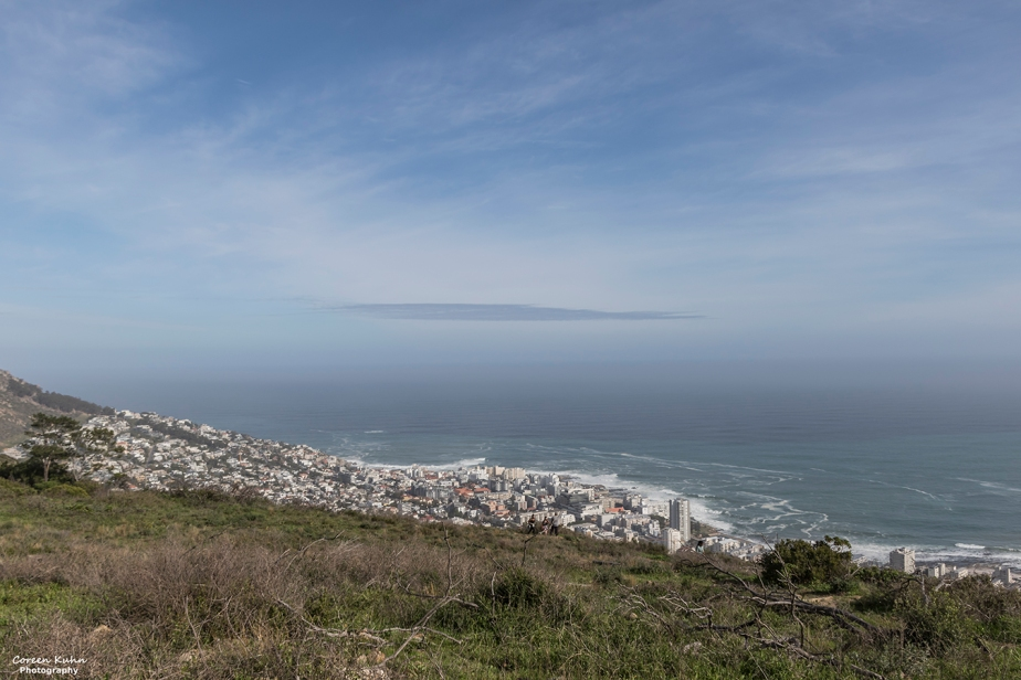 Views from Signal Hill#2
