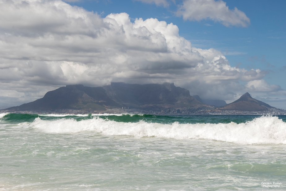 Table View – Table Mountain#4