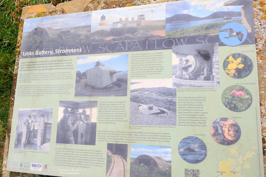 Grand Tour Of Scotland: Exploring Orkney~ Part3